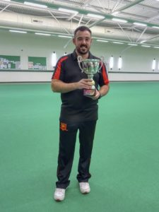 mark mcgreal IOM mens singles champion 2020